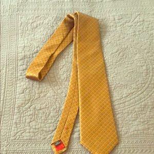 Brand new Oscar de la Venta Tie